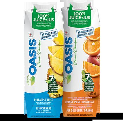 oasis-juice
